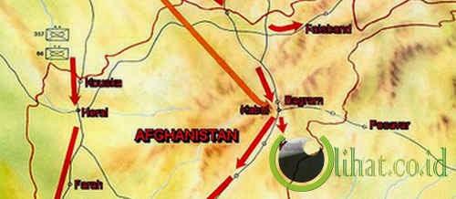 Soviet War in Afghanistan (1979-1989)
