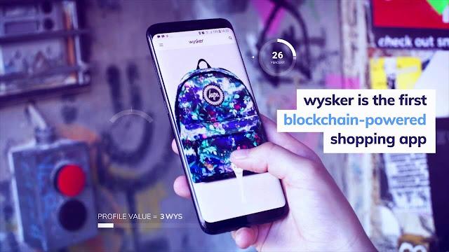 Wysker: A German ICO