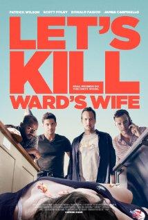 Xem Phim Phi Tang Vợ Ward - Let's Kill Ward's Wife