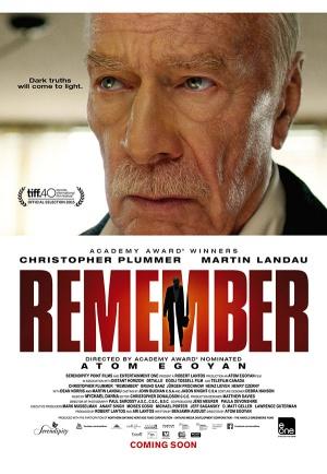 Remember (2015) ταινιες online seires xrysoi greek subs
