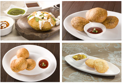 Recipe - Hot Kachori In Hindi