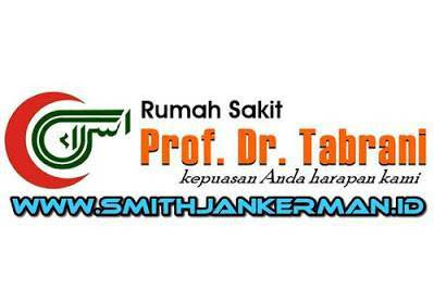 Lowongan Rumah Sakit Prof. Dr. Tabrani Pekanbaru Mei 2018