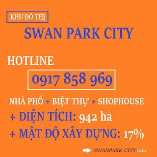 Liên hệ Hotline Swan Park City