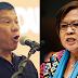 President Duterte Dares Delima: Bakit Pa Mas Maraming Daldal? Sige Na, Impeach Na...