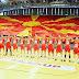 Handball EM Quali: Vorletztes Spiel für Mazedonien in Ukraine