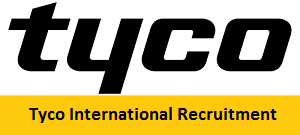 Tyco International Recruitment 2017-2018
