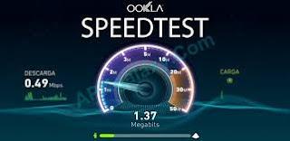 Speedtest.net Premium v4.3.3 APK is Here !