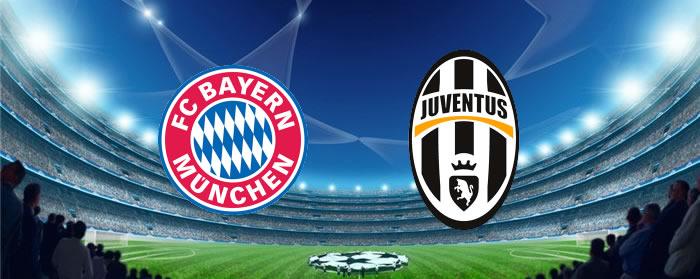 Juve Bayern Stream