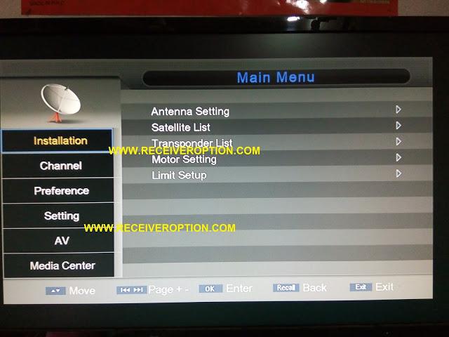 STAR-X X2 WIFI HD RECEIVER AUTO ROLL POWERVU KEY SOFTWARE