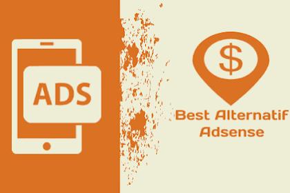 10 Alternatif Adsense Yang Membayar Tinggi