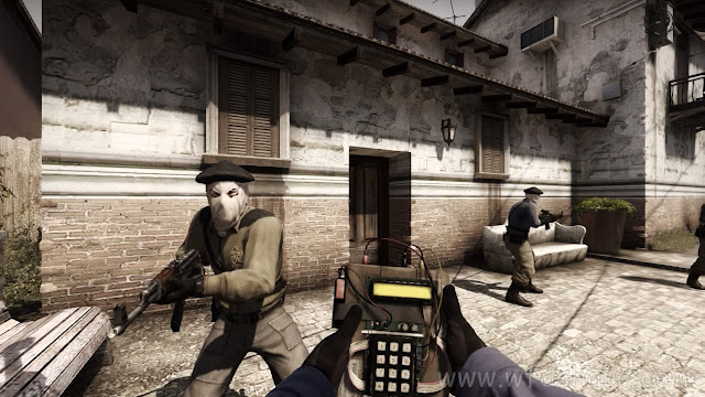 Counter Strike Global Offensive Full Repack