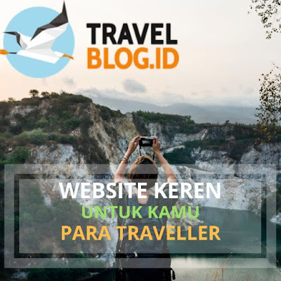 Review travelblog.id