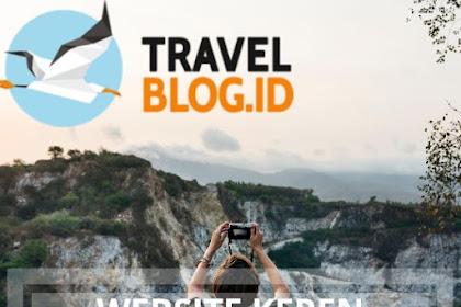 Website Keren Untuk Kamu para traveller