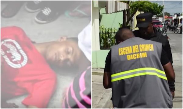 Matan joven durante huelga en SFM