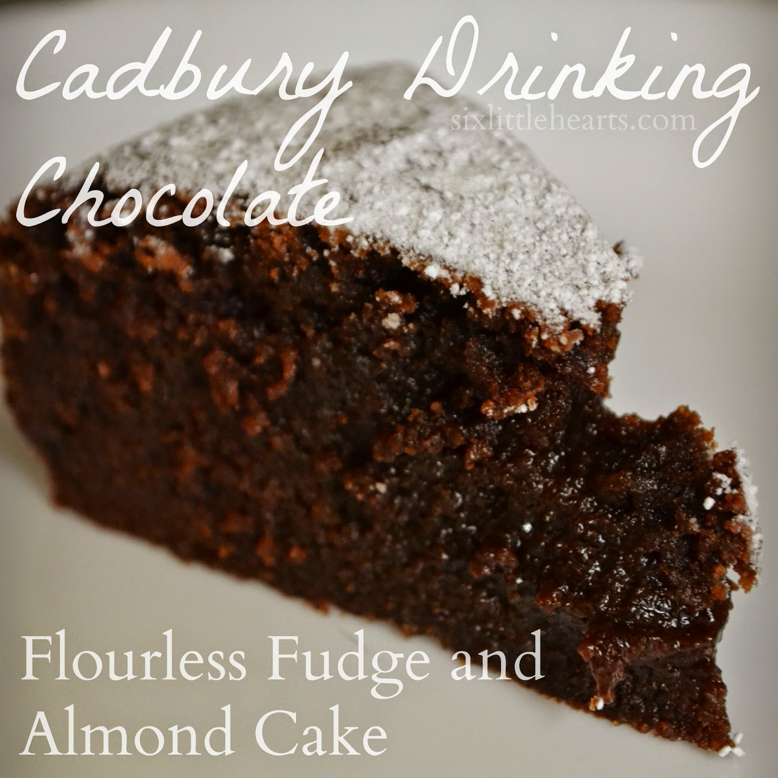 Cadbury S Drinking Chocolate Cake Recipe