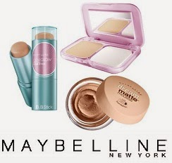 Extra 20% OFF on Maybelline Cosmetics & Beauty Products@ Flipkart