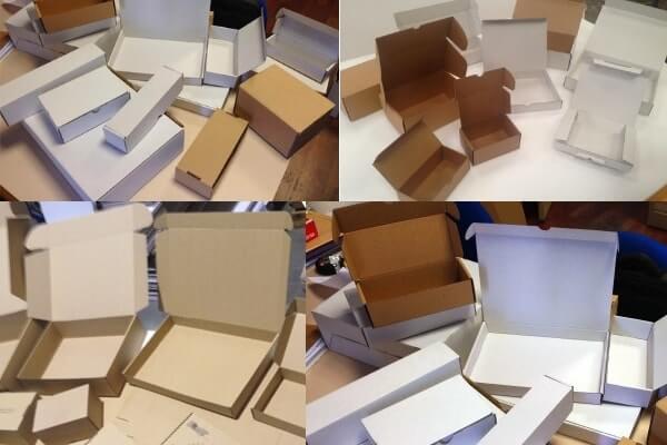 cajas para envios productos xiaomi