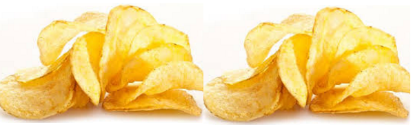 Crackers and chips:- Empty Carbohydrates Foods