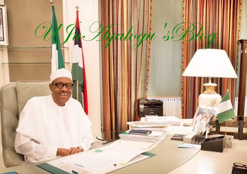 Buhari Declared Fit for 2019 Presidential Election