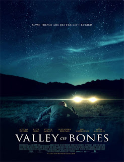 Valley of Bones  2017