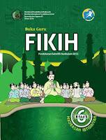 Buku Guru K-13 PAI dan Bahasa Arab 6 MI Fikih