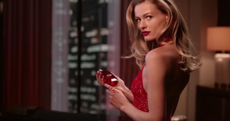 Canzone Michael Kors Pubblicità profumo Sexy RUBY, Spot Novembre 2017