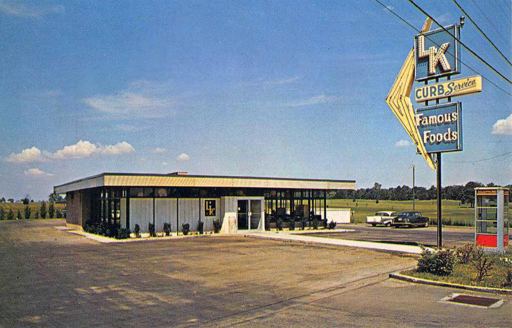 L.K. Motel Marion, OH