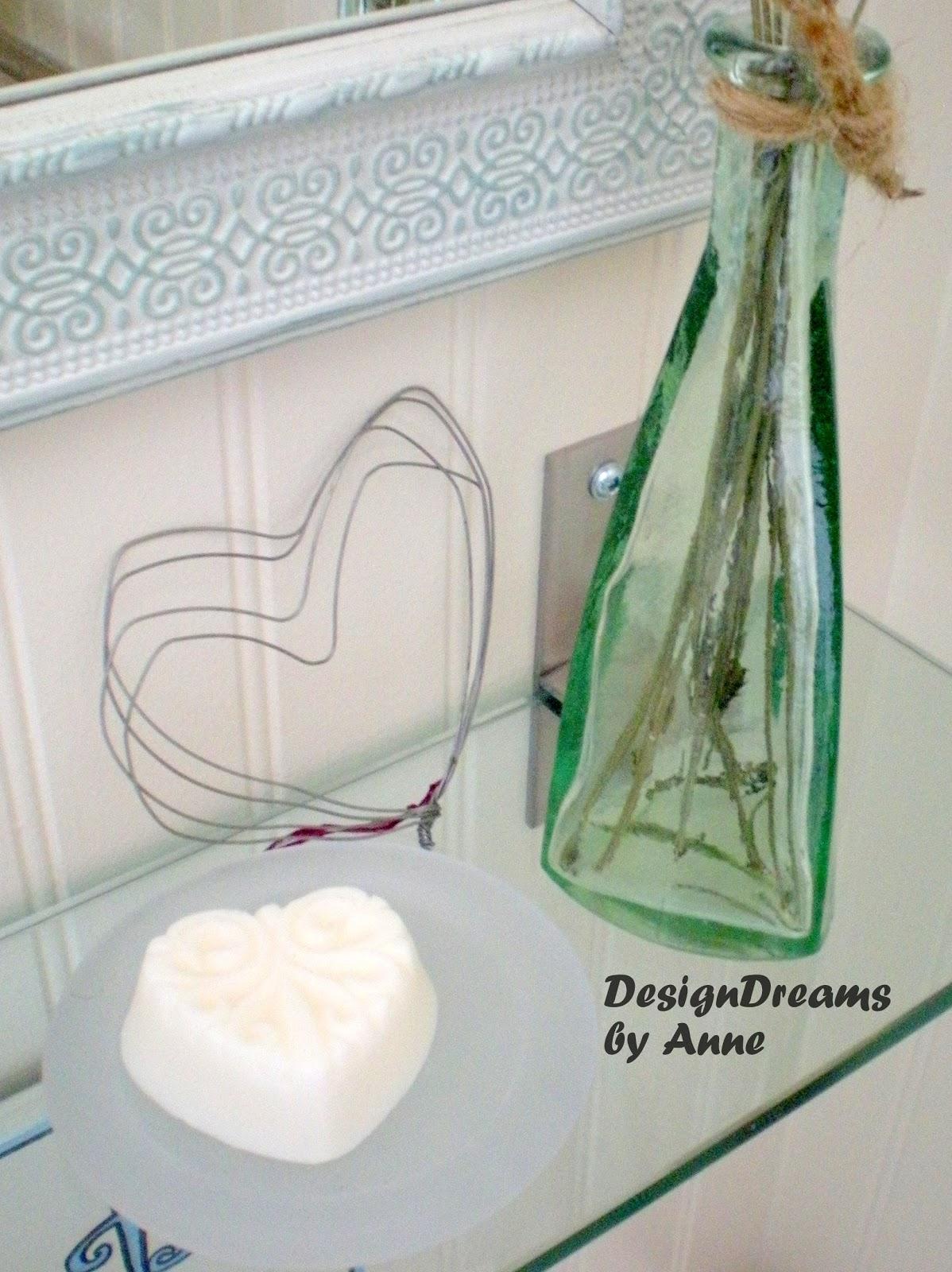 DesignDreams by Anne: DIY Wire Hearts