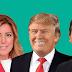 Echenique se mofa de Albert Rivera y Susana Díaz en una carta dirigida a Donald Trump
