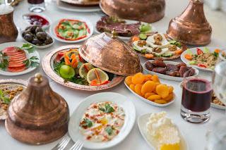 matbah restaurant Ottoman Hotel Imperial  istanbul