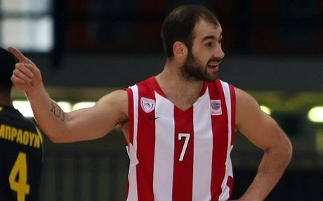 The Hoop: Raznatovic gave Olympiacos a deadline to pay up