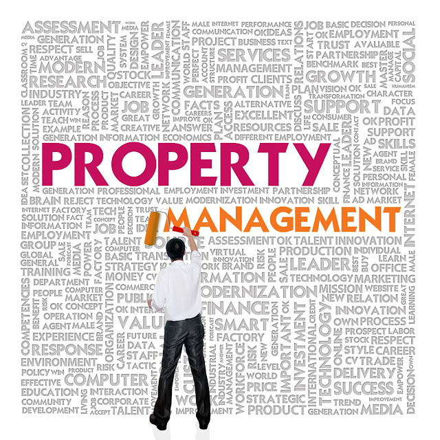 Magical Real Estate and Property Management Service?