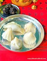 Chana dal sweet kozhukattai