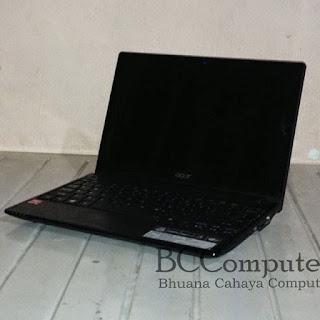 Netbook Bekas