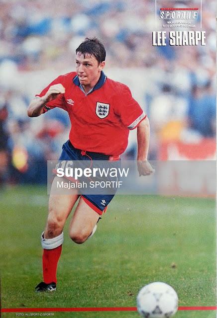 Lee Sharpe (Inggris 1993)