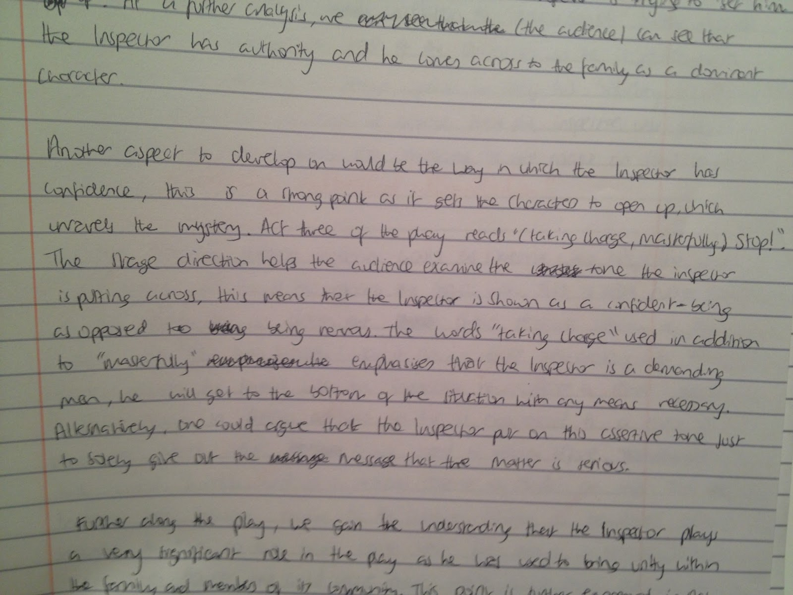 Writing the Best Day of My Life Essay
