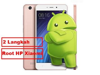 Tahapan Root Hp Xiaomi