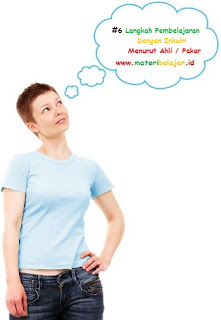 #6 Langkah Pembelajaran Dengan Inkuiri Menurut Ahli / Pakar