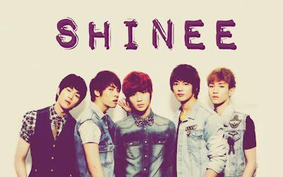 10 Lagu SHINee Terbaik dan Terpopuler
