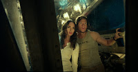 Mark Wahlberg and Laura Haddock in Transformers: The Last Knight (22)