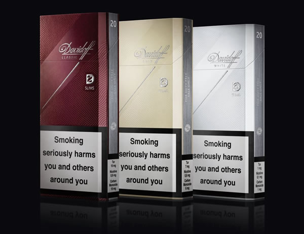 Davidoff Cigarettes Online