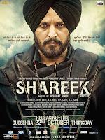 Shareek 2015 480p DVDRip 1CDRip Punjabi Full Movie Download