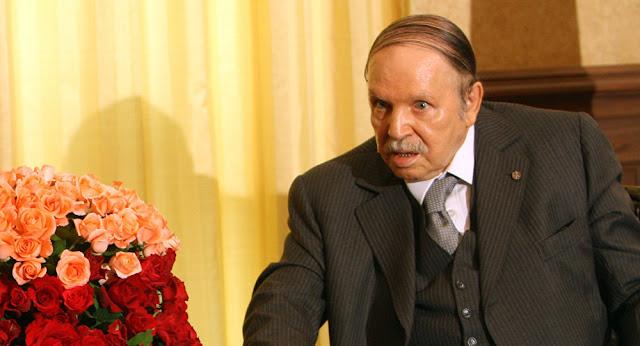 رسالة من الرئيس بوتفليقة للجزائريين