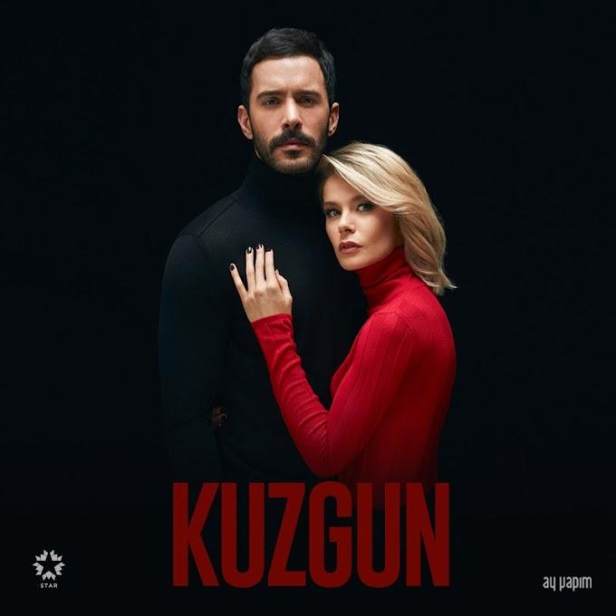Kuzgun (Dizi)