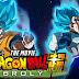 FILME: DRAGON BALL SUPER - BROLY DUBLADO E LEGENDADO TORRENT (2019)