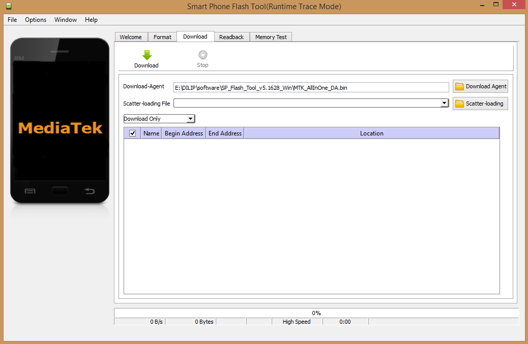 ANDROID FRP TOOL - GOOGLE FRP