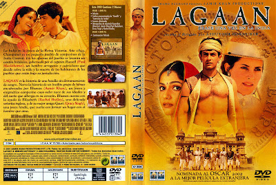 Lagaan, érase una vez la India | 2001 | Lagaan: Once Upon a Time in India
