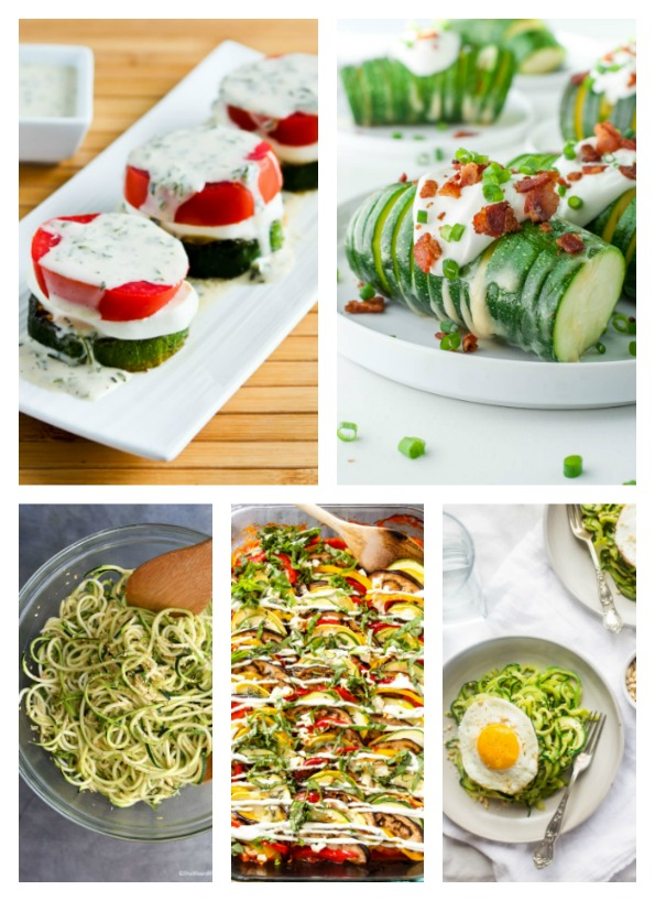 Low-Carb Recipe Love on Fridays (8-12-16) found on KalynsKitchen.com