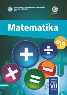 Buku Sekolah Elektronik Matematika Kelas 7 SMP Untuk Guru dan Siswa