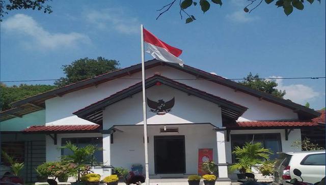 Sejarah Desa Pekantingan Kec Klangenan Kab Cirebon